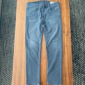 rag & bone Standard Issue Slim Leg size 36